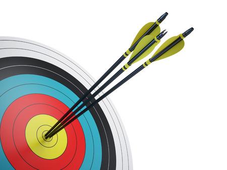 PPC Bullseye