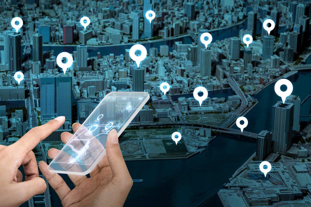 location marketing