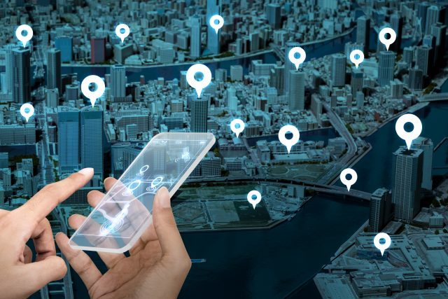 SEO services and location marketing, Location Marketing – An Inside Guide
