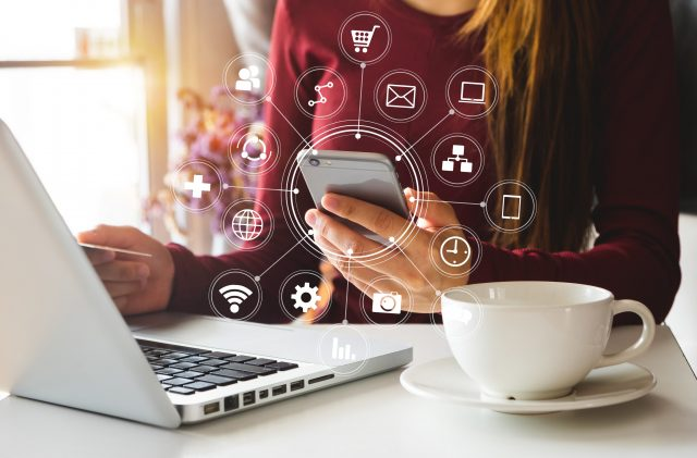 Social media marketing, How to Grow Your E-commerce Business over the Festive Season