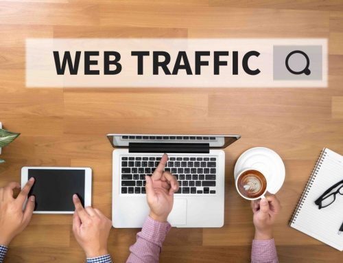 Great New Ways to Drive Traffic to Your Website