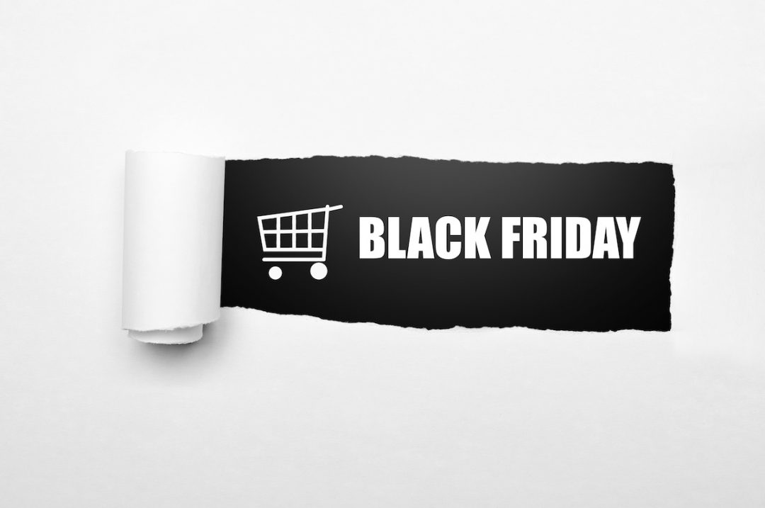 PPC for Black Friday