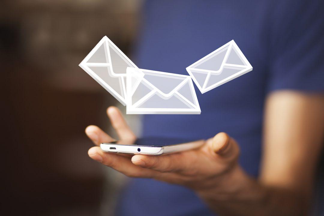 Email marketing avoid Spam folder