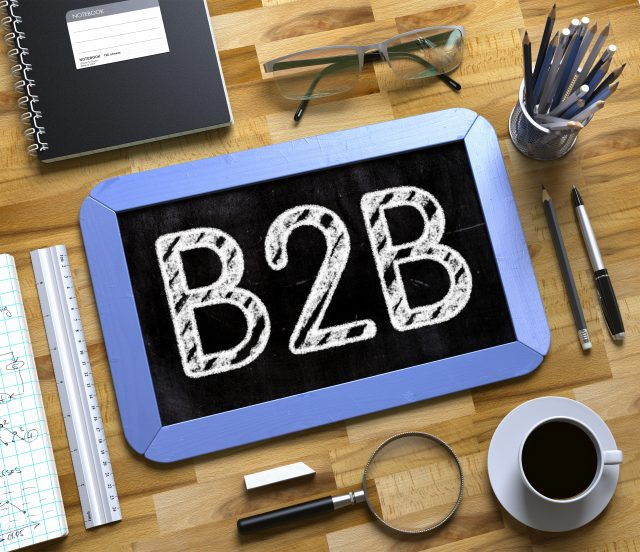 B2B Small Business Marketing