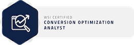 Conversion Optimization Analyst - WSI Certification