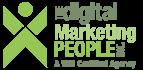 The Digital Marketing People Logo